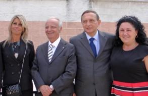 Liliana D'Acquisto-B.Dal Molin-Sergio Natale-M.Teresa Penza