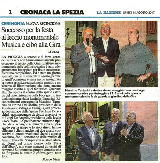 14-8-17 NAZIONE FESTA ALLA GIRA LECCIO 316 ANNI SITO